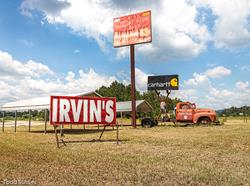 Art: Irvin's by Artist Todd Suttles