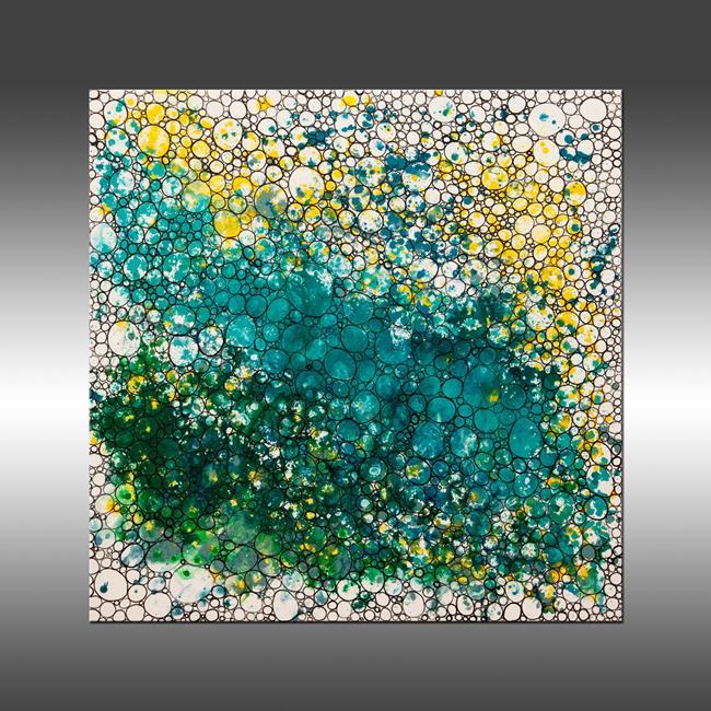 Art: Dimension 25 by Artist Hilary Winfield