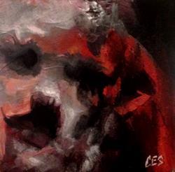 Art: Six by Artist Christine E. S. Code ~CES~