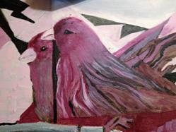 Art: IMG 1454 (1) by Artist Judith A Brody