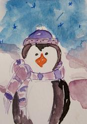 Art: Chillie Willie by Artist Delilah Smith