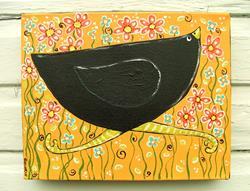 Art: Feel Free by Artist Cindy Bontempo (GOSHRIN)