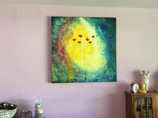 Art: GINI&KATE by Artist Eridanus Sellen