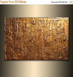 Art: GOLDEN AUTUMN 3 by Artist HENRY PARSINIA
