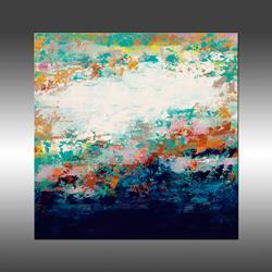 Art: Mystical Paradise by Artist Hilary Winfield