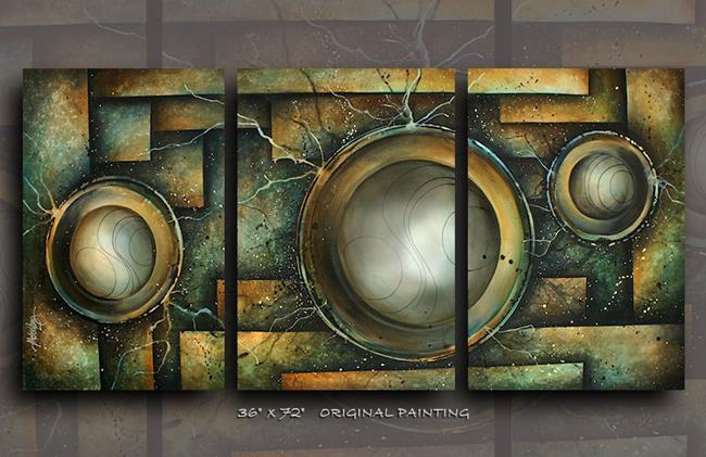 Art: 1aaddstart1 by Artist Michael A Lang