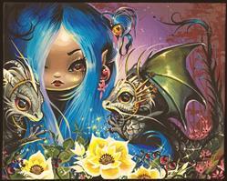 Art: My Sweet Guardians by Artist Nico Niemi