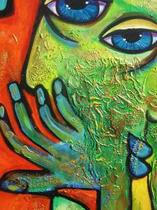Detail Image for art Have You Heard?