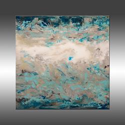 Art: Jupiter 2 by Artist Hilary Winfield