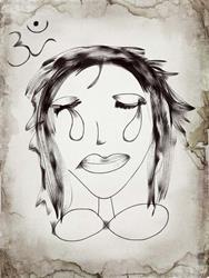 Art: Infinite Sadness by Artist EPRobles