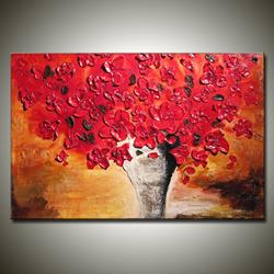 Art: LOVE by Artist HENRY PARSINIA