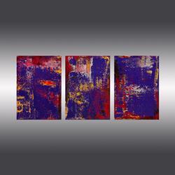 Art: Prosperity by Artist Hilary Winfield