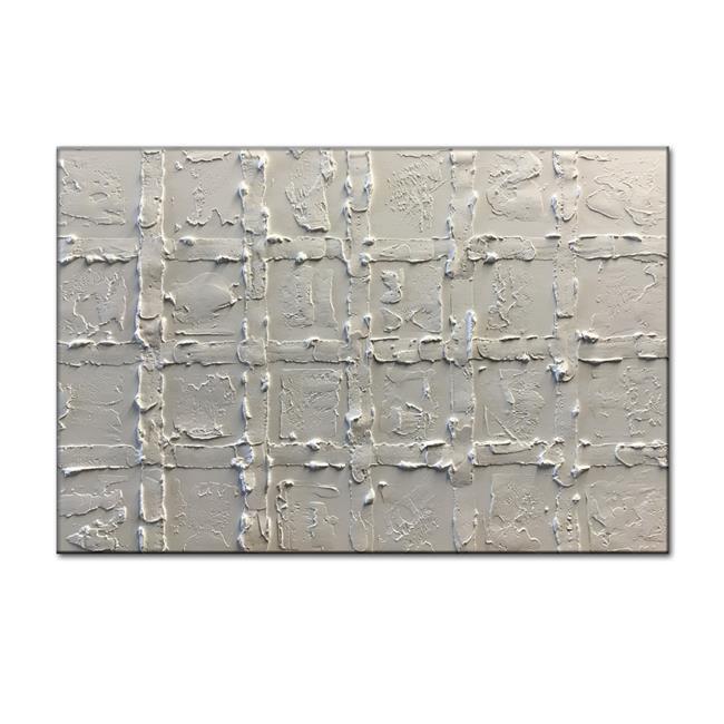 Art: MOON SHADOWS 25 by Artist HENRY PARSINIA
