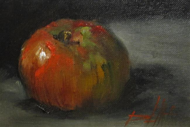 Art: 100 Apples Series No. 1 by Artist Delilah Smith