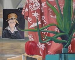 Art: Still Life by Artist Elisa Hirt
