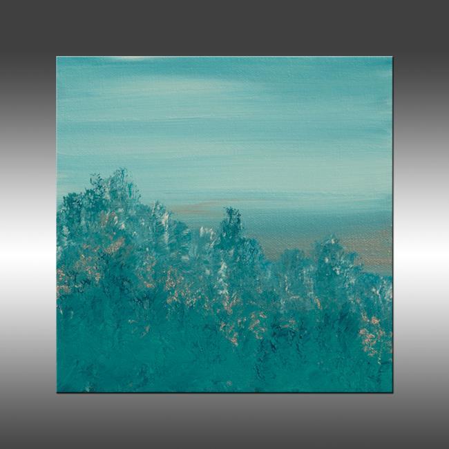 Art: Views of Nature 42 by Artist Hilary Winfield
