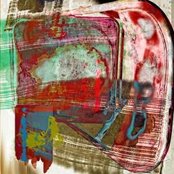 Art: Cold Storage by Artist Alma Lee