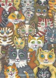 Art: PURRRRR MAKERS by Artist Susan Brack