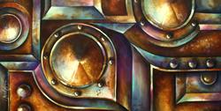 Art: c905br by Artist Michael A Lang