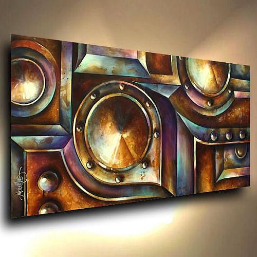 Art: s l500 by Artist Michael A Lang