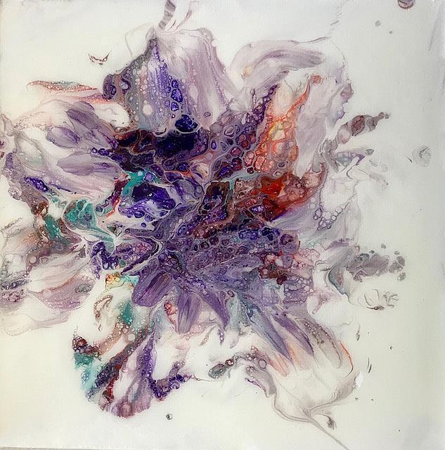 Art: IMG 3769 - sold by Artist Ulrike 'Ricky' Martin