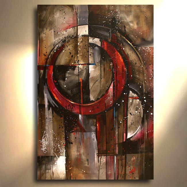 Art: s l1600 (1) by Artist Michael A Lang