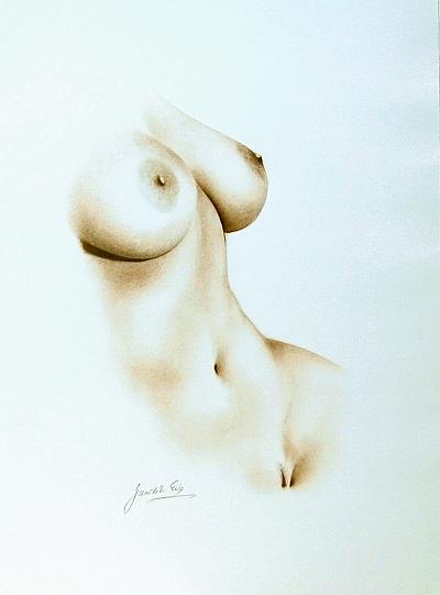 Art: 247.jpg by Artist Ewa Kienko Gawlik