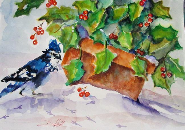 Art: IMG 0965 by Artist Delilah Smith