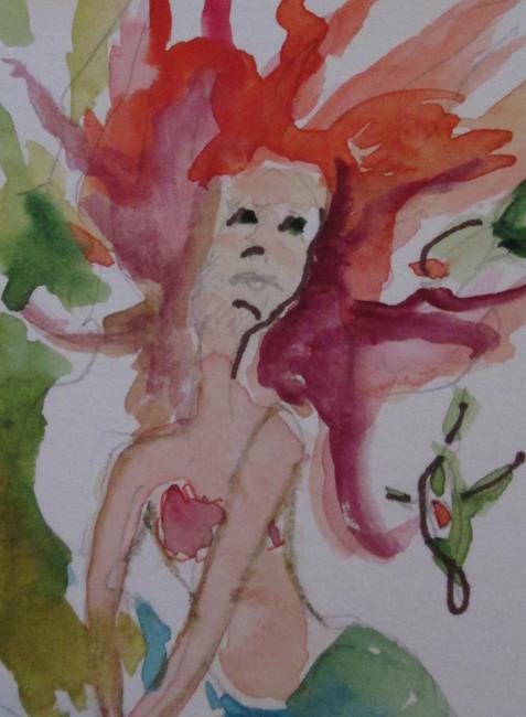 Art: IMG 1198 by Artist Delilah Smith
