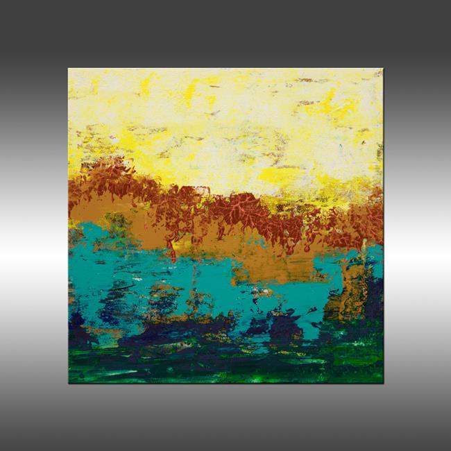 Art: Views of Nature 11 by Artist Hilary Winfield