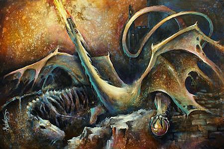 Art: c10192 lrg sig by Artist Michael A Lang
