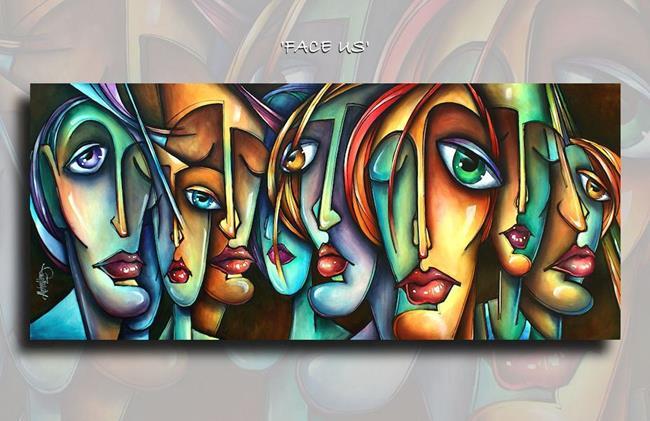 Art: Eg4fJY by Artist Michael A Lang