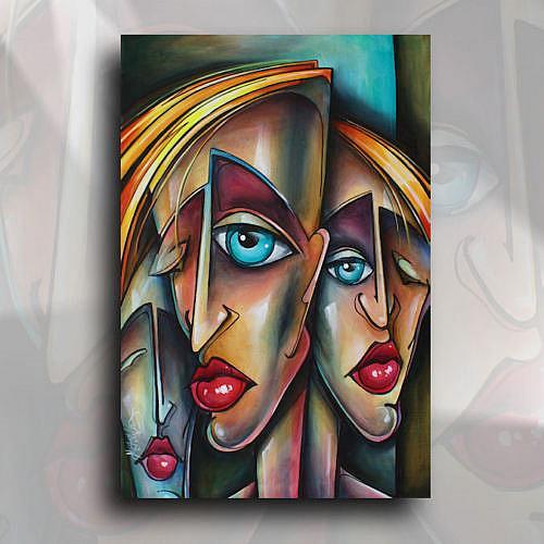 Art: s l500 (2) by Artist Michael A Lang
