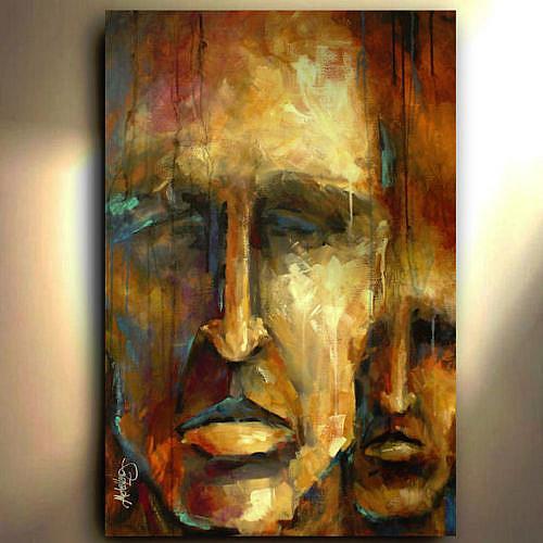 Art: s l500 (3) by Artist Michael A Lang