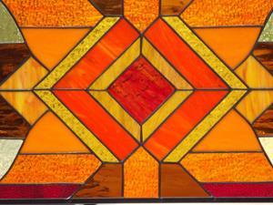 Detail Image for art •Orange you in Love? •