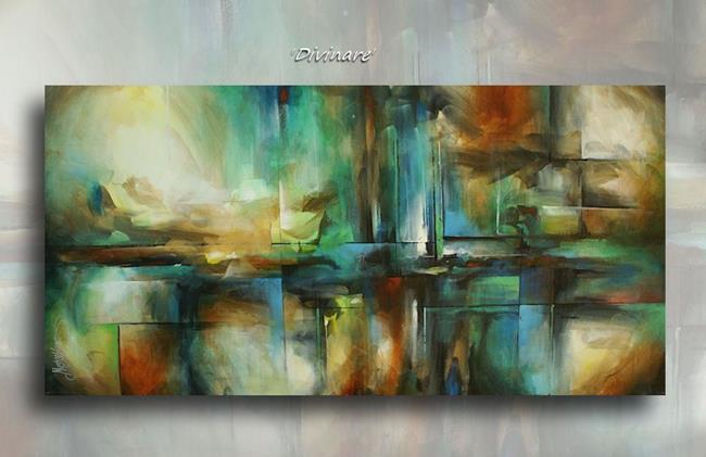 Art: Hd4kAh by Artist Michael A Lang