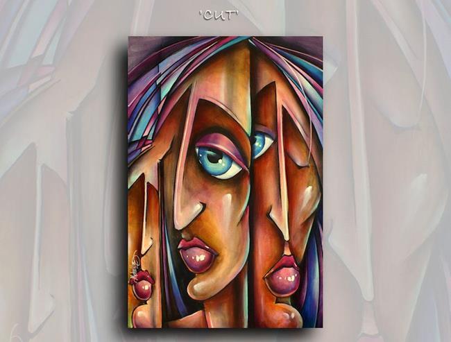 Art: fX9iYx by Artist Michael A Lang