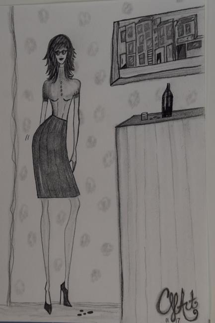 Art: #CherelleArt DSC0038 4808 by Artist Cherelle Art