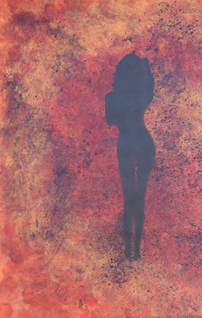 Art: Cherelle Art Mermaid Live by Artist Cherelle Art