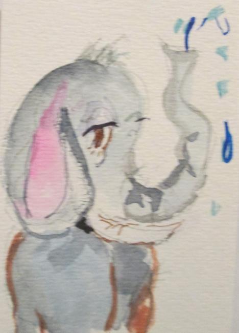 Art: IMG 4426 by Artist Delilah Smith