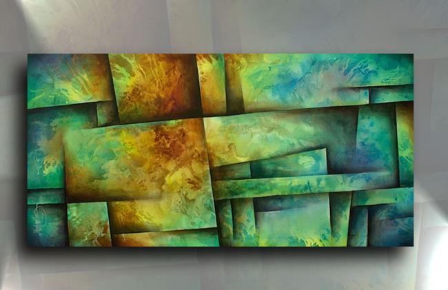 Art: z992 by Artist Michael A Lang