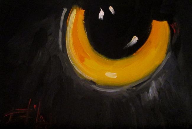 Art: Eye by Artist Delilah Smith