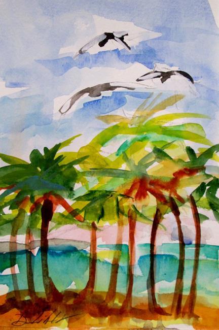 Art: IMG 4484 by Artist Delilah Smith