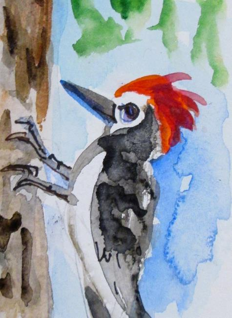 Art: IMG 5122 by Artist Delilah Smith