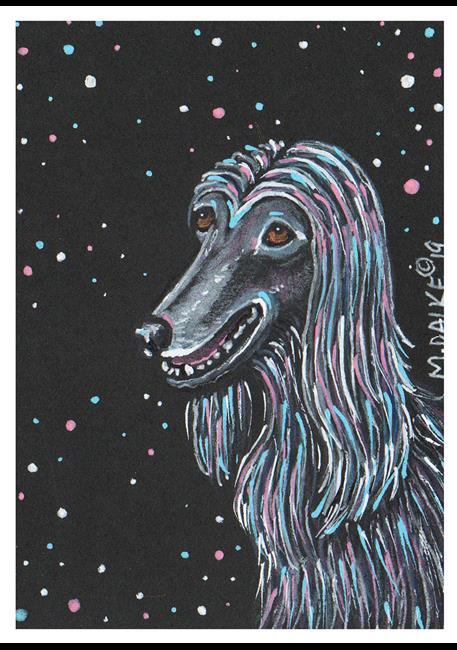 Art: stars 3 ebsq.jpgaga.jpgafag.jpg by Artist Melinda Dalke