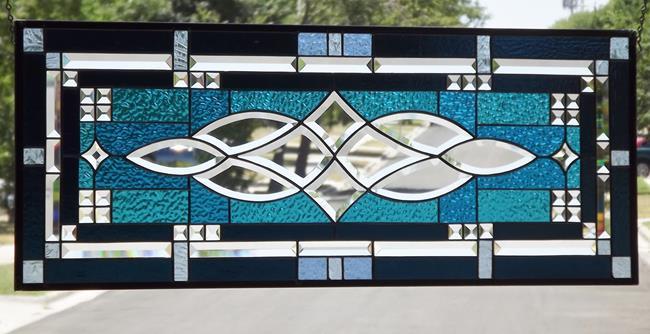Art: Mixed Panels for view by Artist Chris Gleim