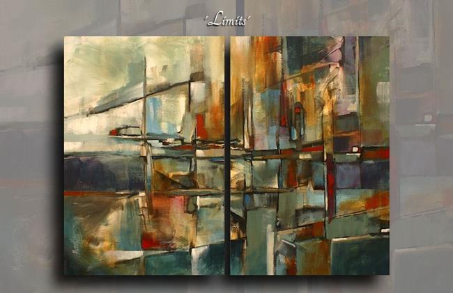 Art: zzzz93 by Artist Michael A Lang