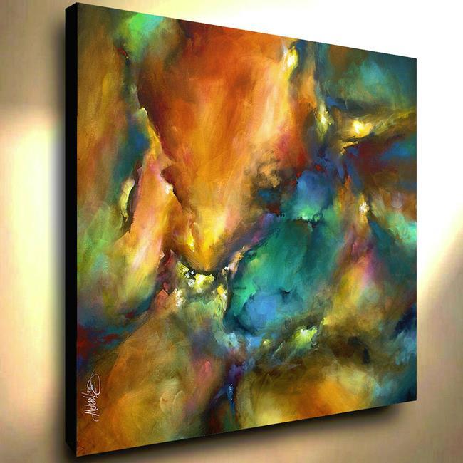 Art: zxc1 by Artist Michael A Lang
