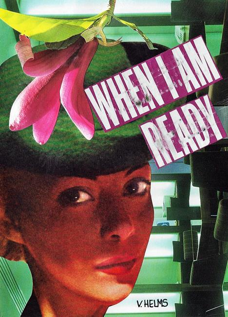 Art: When I Am Ready by Artist Vicky Helms