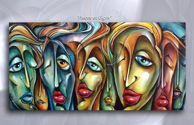Art: z46 by Artist Michael A Lang